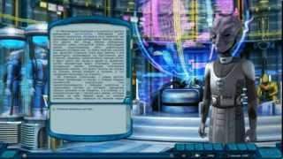 Космические рейнджеры HD революция #2 - Обучение