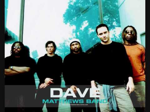 Stolen Away On 55th & 3rd - Dave Matthews Band