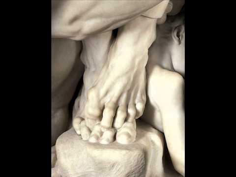 Sculptures of Jean Baptiste Carpeaux