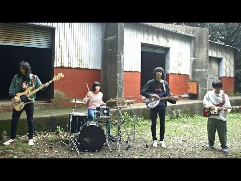 本棚のモヨコ/ハッピーエンドの大団円【MUSIC VIDEO】
