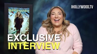 Supernanny Jo Frost: Why It Was Time To Return | Lifetime