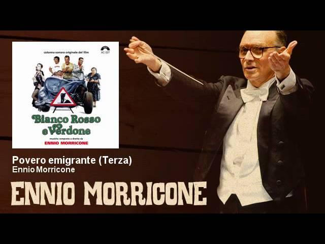 ennio-morricone-povero-emigrante-terza-bianco-rosso-e-verdone-1981-ennio-morricone