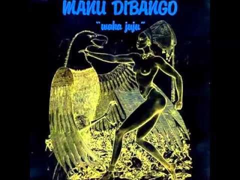 A FLG Maurepas upload - Manu Dibango - Africa Boogie - Afrobeat