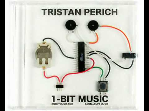 Tristan Perich - Just let go (Fischerspooner)