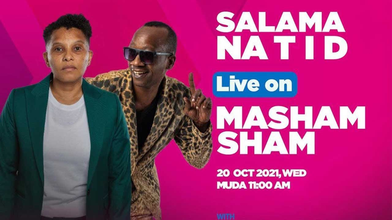 Download #LIVE : MASHAMSHAM NDANI  YA WASAFI FM - OCTOBER 20 , 2021