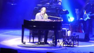 Jackson Browne Live - Fountain of Sorrow - Houston, TX  10/23/15