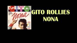 Gito Rollies | NONA | 1989 | Lirik
