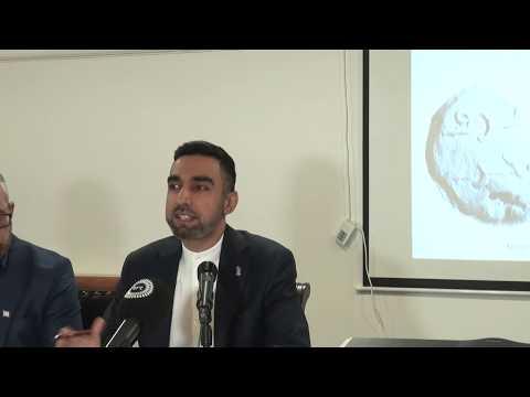 A Pre-Ottoman Muslim History of Cyprus / Precursors to the Turks of Cyprus - Mustafa Kureyşi