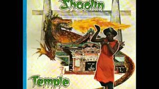 Barrington Levy - Shaolin Temple - 02 - Moonlight Lover