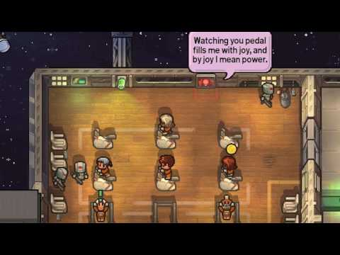 The Escapists 2 Goes To Space!