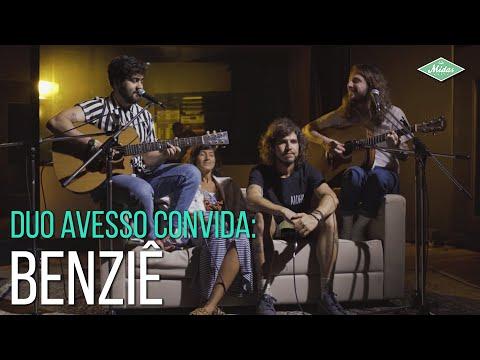 Duo Avesso Convida: Benziê - Sol e Lua
