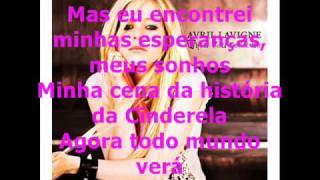 Avril Lavigne - The Best Damn thing ( legendado)