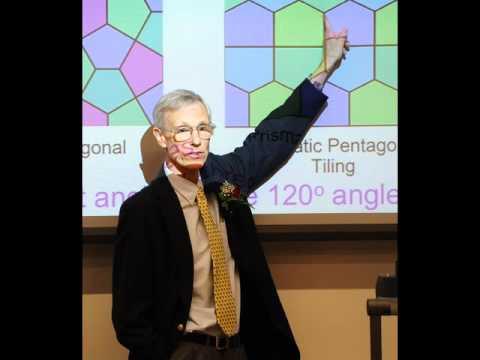 Math Professor Dr. Frank Morgan Talks Tiling at BSU