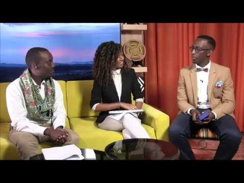 RISE AND SHINE RWANDA November 12th 2014