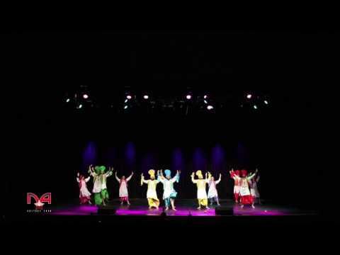 NA Culture Show 2017 - Ottawa-Carleton