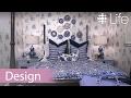 Trendy Small Condo with DIY Decor | CBC Life