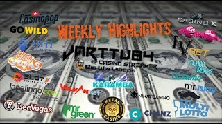 Week 5 Highlights! Epic Week With Great Wins!