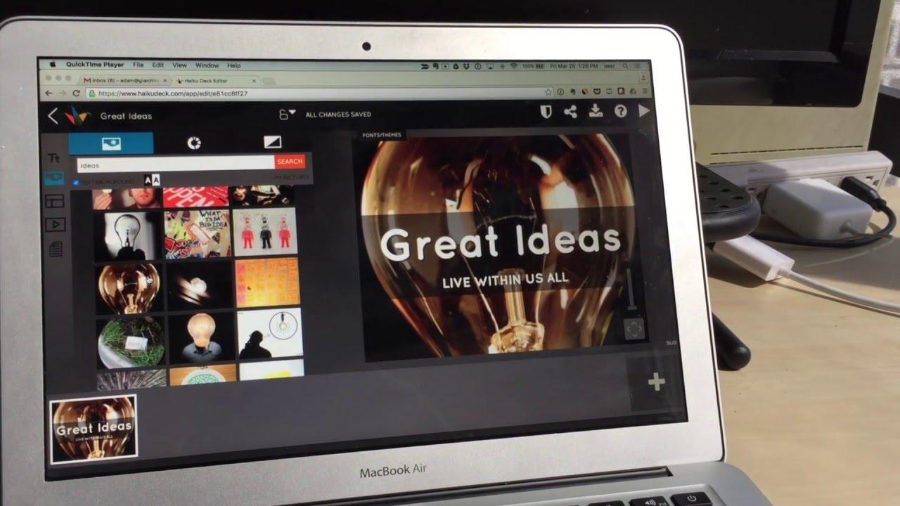 The Best PowerPoint Alternatives Chosen by Presentation