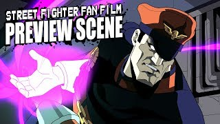 Street Fighter: Fan anime preview (Oct_2017) thumbnail