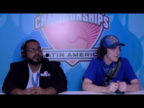 Pokémon Internacional da América Latina - 2017 : VGC