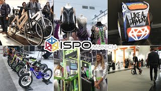ISPO-2018 Munchen / Video Review