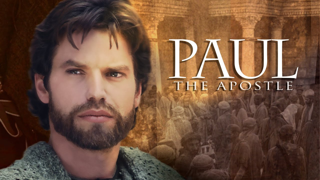 Paul The Apostle (2013) | Full Movie | Johannes Brandrup | Thomas Lockyer | Barbora Bobulova