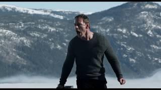 Снеговик — Русский трейлер 2017