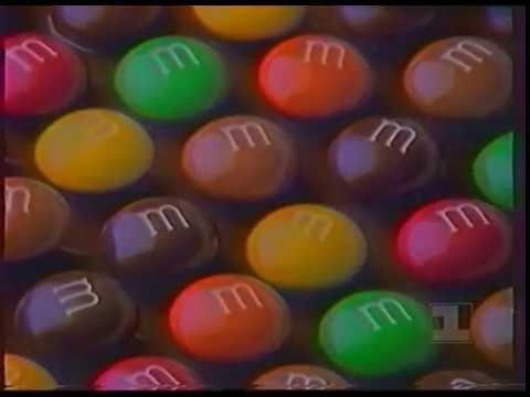 Реклама и заставки 1992 - 1994 года. Ностальгия