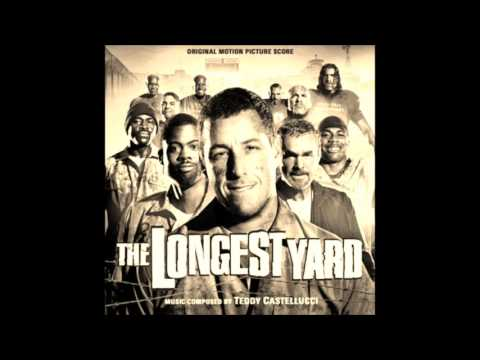 The Longest Yard - Turley's Revenge - Teddy Castellucci