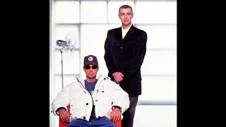 Pet Shop Boys - The Boy Who Couldn't Keep His Clothes On (Machine Mix)