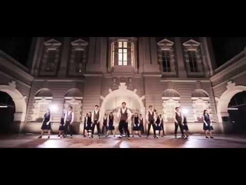 """""""Twerking in the Rain"""" presented by NRA Legacy"""