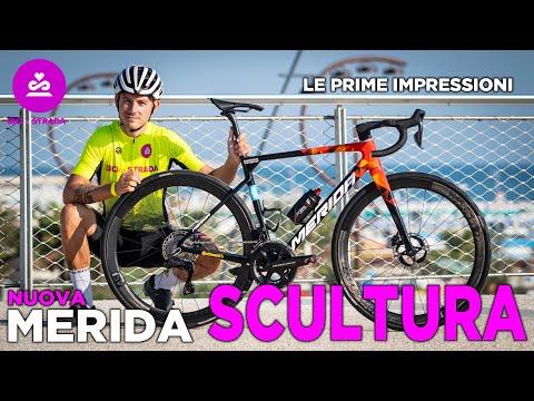 Merida Scultura Team 2022: la prima uscita ha detto che...