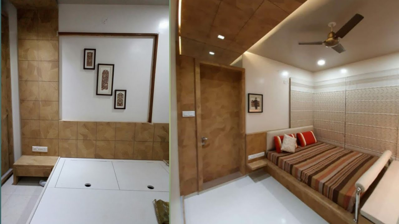 स पल Bedroom Design For Middle Class Family Simple Bedroom Designs For Small Rooms Bedroom Youtube