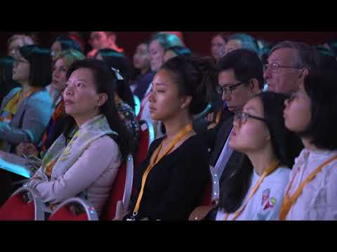HK Mental Health Conference 2017: Highlights