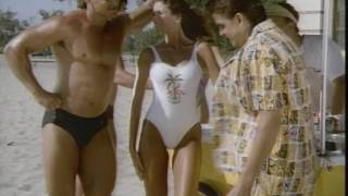 MC Sporting Goods Swimsuit Commercial