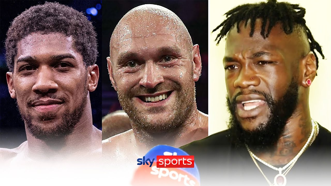 """""""He can't even knock me out!"""" 
