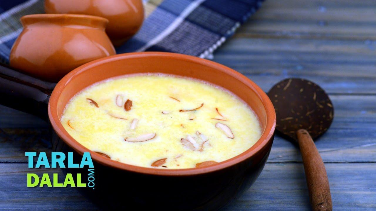 Doodh Paak ( Gujarati Recipe)