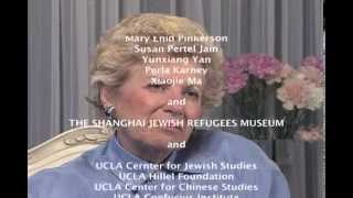 Jewish Refugees of Shanghai: Life in the Ghetto