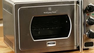 Putting Wolfgang Puck's Pressure Oven to the test