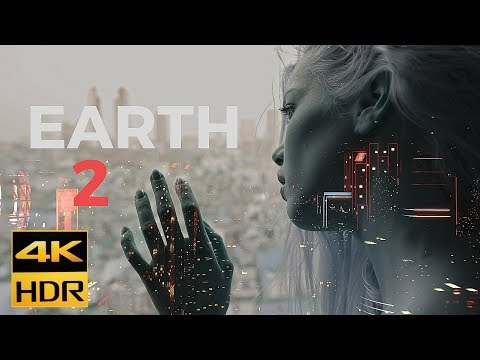 Earth2 | 4KHDR10 #OfficialMovie
