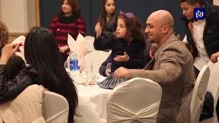 البنك التجاري الأردني يحتفل بالأعياد المجيدة - (22-12-2018)