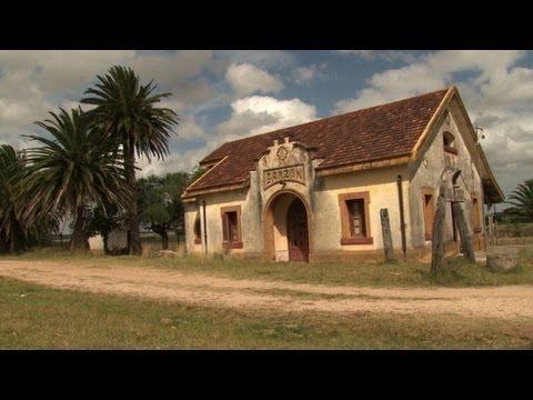 Sleepy Uruguay village makes tourism comeback