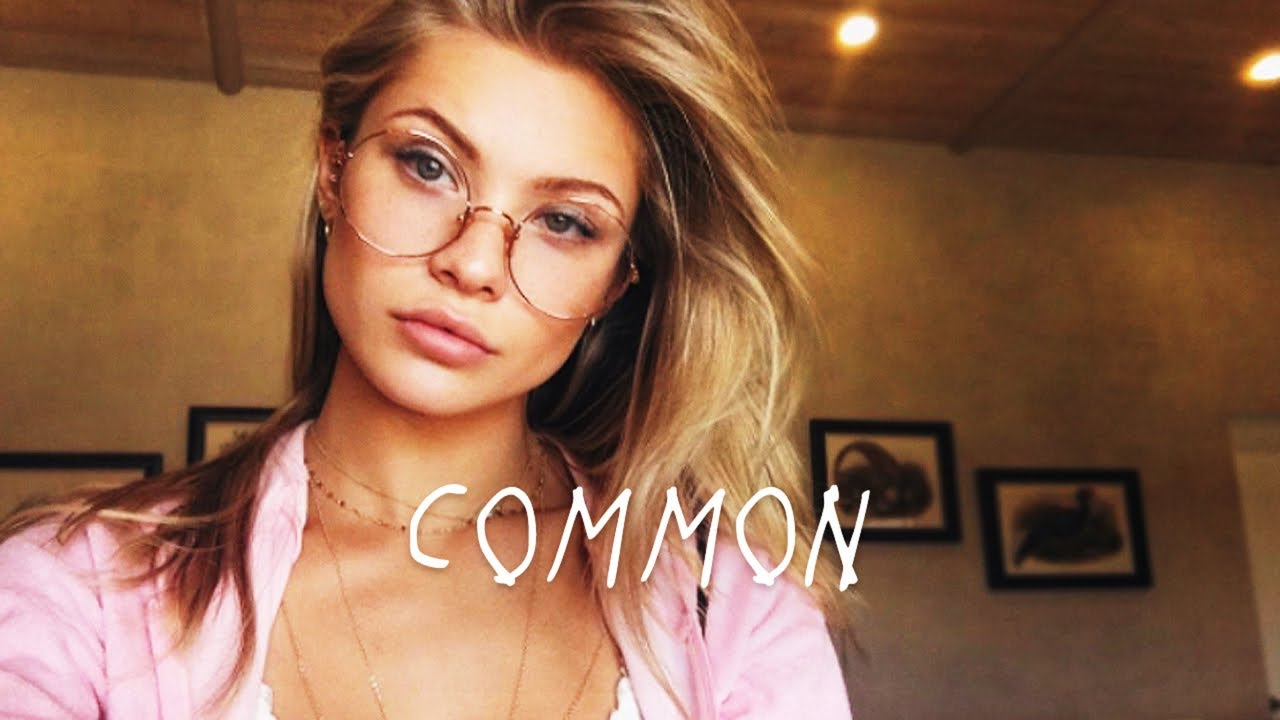 Mike Stud - Common (w/...