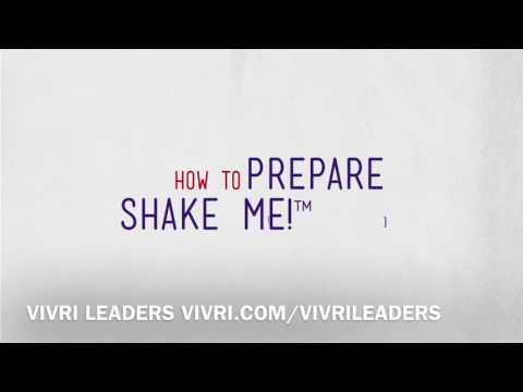 Darrell Reid Shows You How To Prepare Your Shake Me