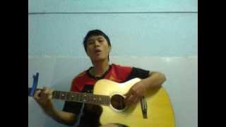 Cây lá và gió Guitar