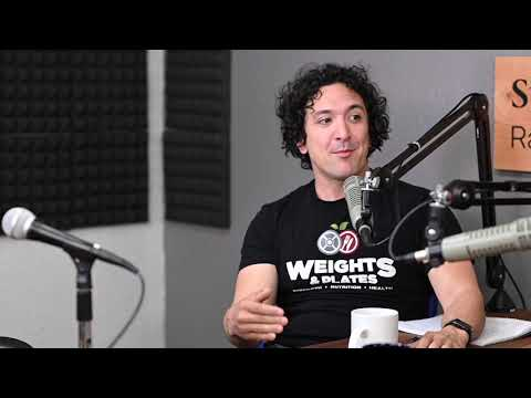 Dialysis And Protein - Starting Strength Radio Clips