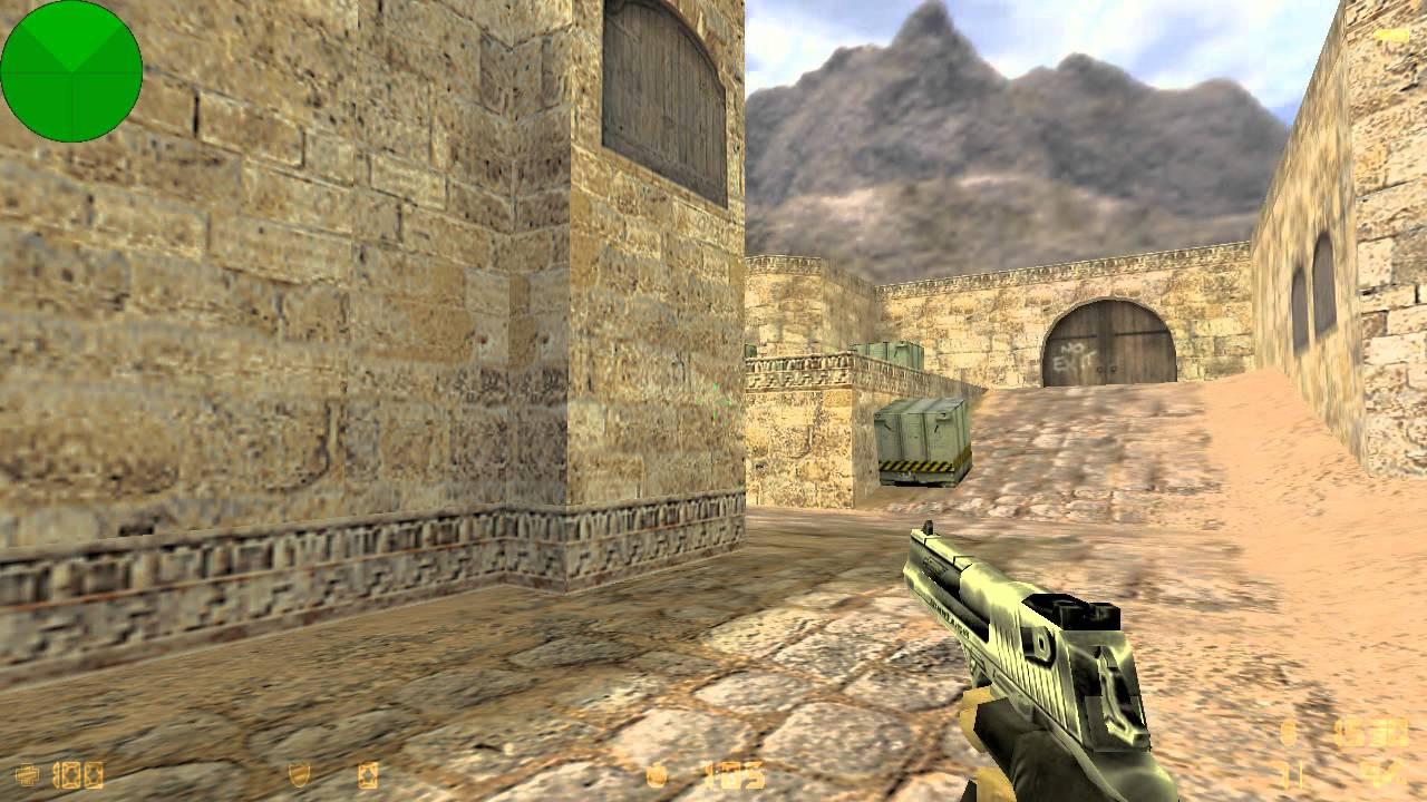 Counter-Strike 16 Silent Aim CFG 2014 - YouTube