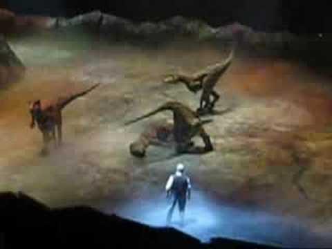 Was Not Was - Walk The Dinosaur (1989) (Audio)