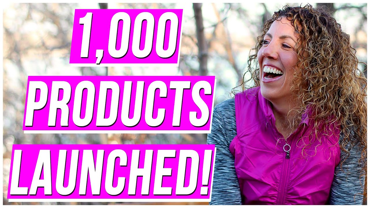 [Case Study] How Loretta Has Launched 1000 PRODUCTS Using Amazon FBA! 😱