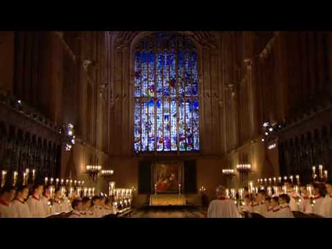 O Vos Omnes Casals King's College, Cambridge